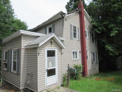 Highland Single Family Home For Sale: 12 Fair Street