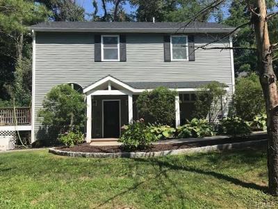 Dutchess County Single Family Home For Sale: 209 Sylvan Lake Road
