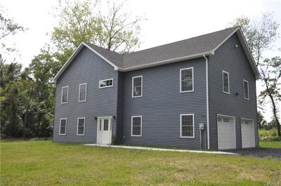 Highland Single Family Home For Sale: 1325 Route 44-55