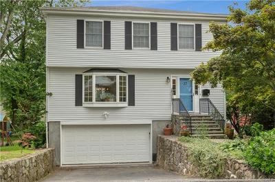 Westchester County Single Family Home For Sale: 37 1st Avenue