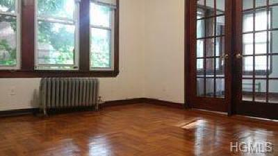Rental For Rent: 533 West 232nd Street #2