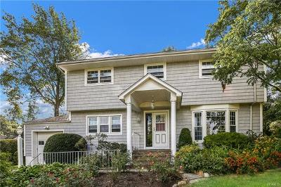 Elmsford Single Family Home For Sale: 305 Knollwood Road Extension