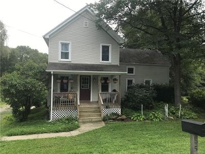 Montgomery Single Family Home For Sale: 950 County Route 17