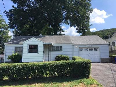 Garnerville Single Family Home For Sale: 20 Kinsmen Lane