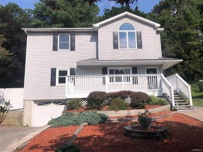 Washingtonville Single Family Home For Sale: 15 Patricia Lane