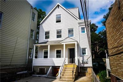 Yonkers Multi Family 2-4 For Sale: 17 Porach Street