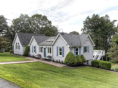 Goshen Single Family Home For Sale: 7 Vetri Road