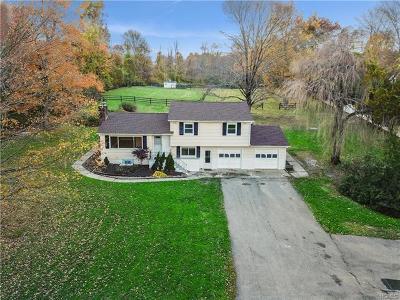 Katonah NY Single Family Home For Sale: $575,000