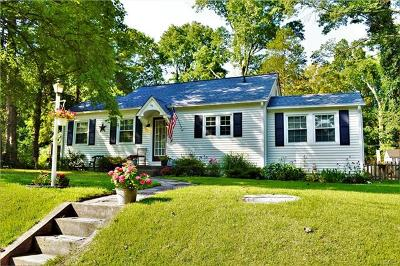 Putnam County Single Family Home For Sale: 40 Dartmouth Road