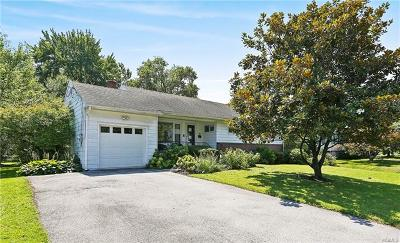 Hartsdale NY Single Family Home For Sale: $539,000