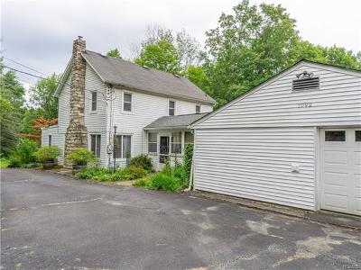 Pine Bush NY Single Family Home For Sale: $242,000