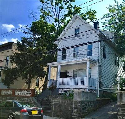 Bronx Multi Family 2-4 For Sale: 4620 Matilda Avenue