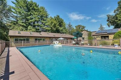 Rockland County Single Family Home For Sale: 78 Burrows Lane