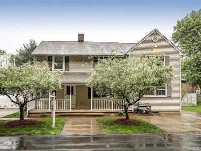 Orange County, Sullivan County, Ulster County Rental For Rent: 197 East Village Road #1