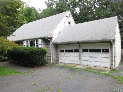 Rockland County Single Family Home For Sale: 14 Mallory Road