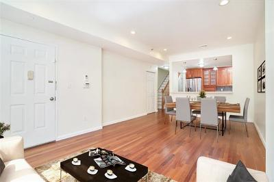 New York Condo/Townhouse For Sale: 11 West 131st Street #C1