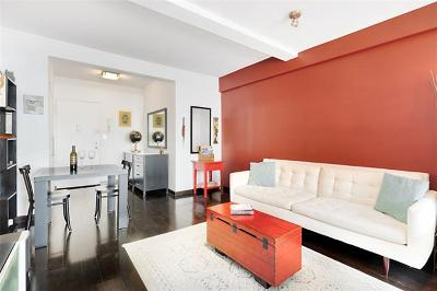 New York Condo/Townhouse For Sale: 30 East 37th Street #8D