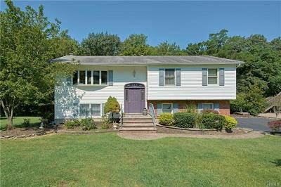 Single Family Home For Sale: 16 Creekview Drive