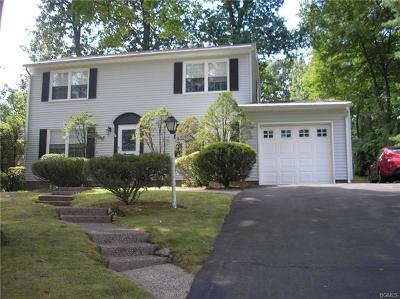 Rockland County Single Family Home For Sale: 26 Sandra Lane