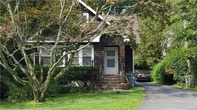 Single Family Home For Sale: 769 Route 52