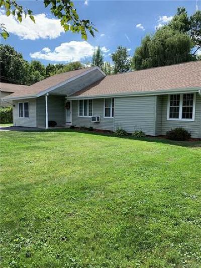 Dutchess County Rental For Rent: 88 Scott Drive