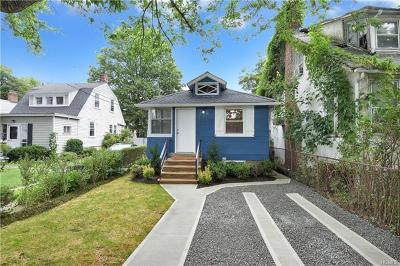 Bronx Single Family Home For Sale: 670 Minnieford Avenue