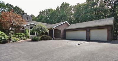 Marlboro Single Family Home For Sale: 5 Tall Oaks Road