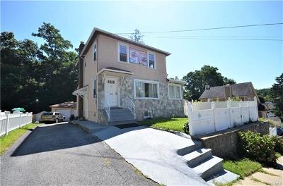 Yonkers Rental For Rent: 98 Bushey Avenue