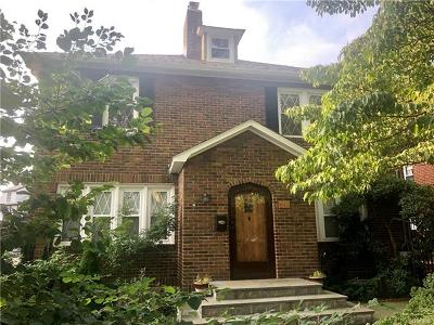 New Rochelle Rental For Rent: 339 Washington Avenue