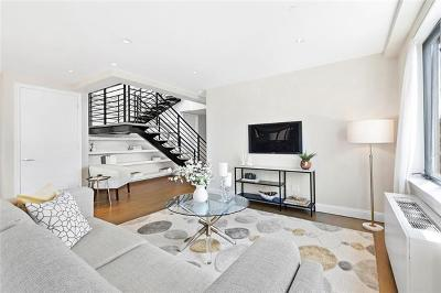 New York Condo/Townhouse For Sale: 153 Bowery #PH6