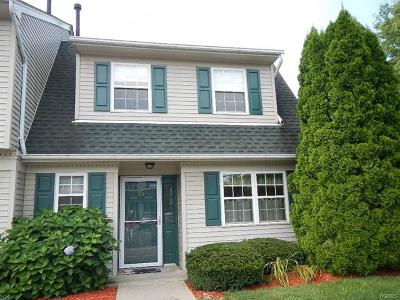 Montgomery Condo/Townhouse For Sale: 24 Summer Set Drive