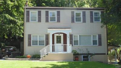 Westchester County Single Family Home For Sale: 28 Putnam Road