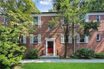 New Rochelle Co-Operative For Sale: 2278 Palmer Avenue #6B