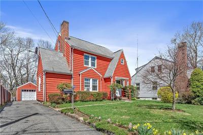 Mount Kisco Single Family Home For Sale: 48 Spencer Street