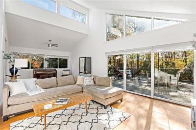Ossining Single Family Home For Sale: 22 Bethea Drive
