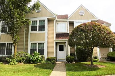 Rockland County Condo/Townhouse For Sale: 79 Creekside Circle