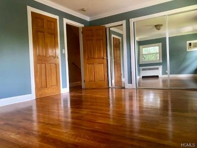 New Rochelle Rental For Rent: 180 Sutton Manor Road