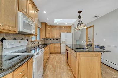 Highland Mills Single Family Home For Sale: 154 Mineral Springs Road