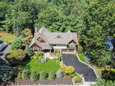 Scarsdale Single Family Home For Sale: 21 Sprain Valley Road