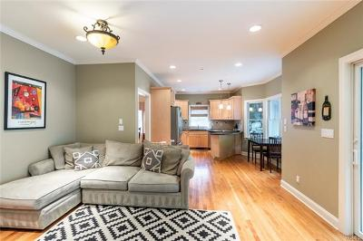 Valhalla Single Family Home For Sale: 111 South Kensico Avenue