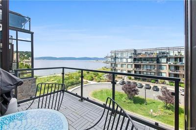 Tarrytown Condo/Townhouse For Sale: 16 Rivers Edge Drive #403