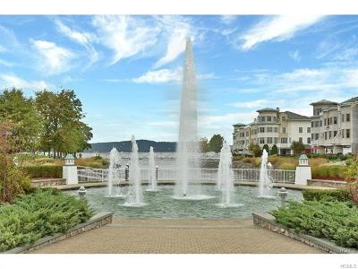 Rockland County Condo/Townhouse For Sale: 1218 Round Pointe Drive