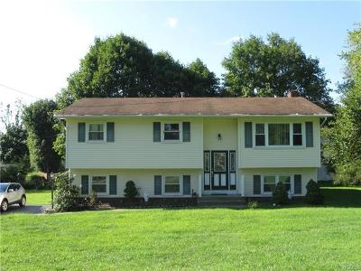 Single Family Home For Sale: 1 Locust Dr