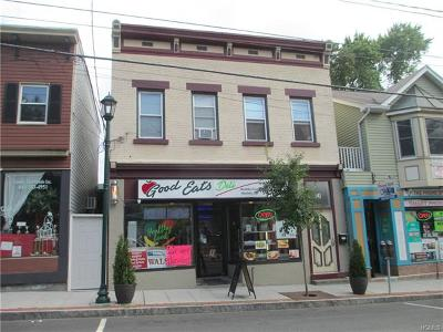 Haverstraw Commercial For Sale: 21 New Main Street