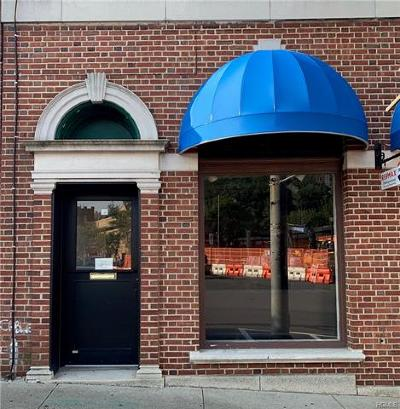 Tuckahoe Commercial For Sale: 2 Fisher Avenue