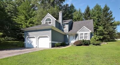 Westchester County Single Family Home For Sale: 24 Quail Hollow Road