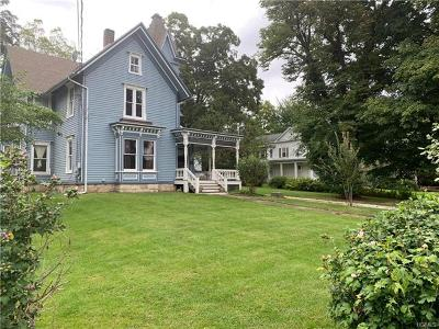 Putnam County Single Family Home For Sale: 15 South Street