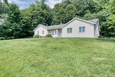 Rockland County Single Family Home For Sale: 275 Greenbush Road