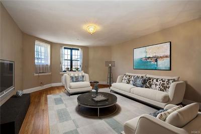 New Rochelle Co-Operative For Sale: 1273 North Avenue #Ent 3 Un