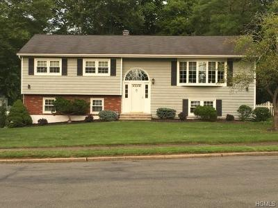 Rockland County Single Family Home For Sale: 6 Orient Street